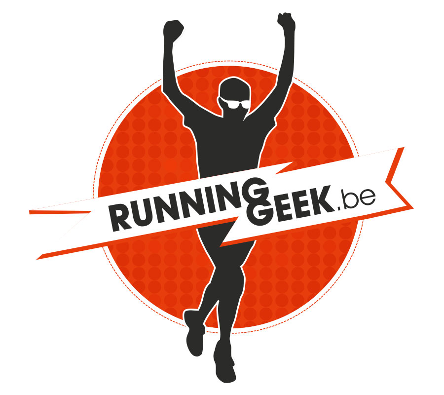 Logo Running Geek