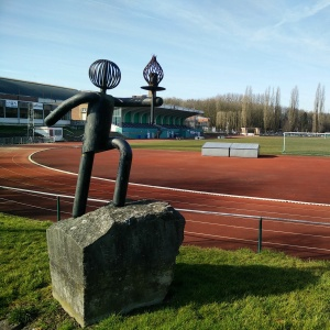 Coaching Nivelles : Stade Reine Astrid La Dodaine