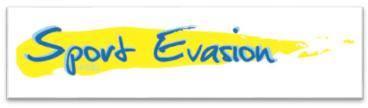 Logo Sport Evasion
