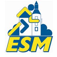 Logo ESM Monceau