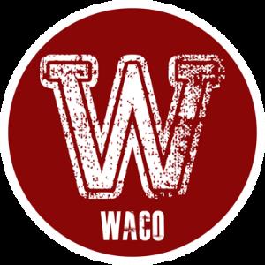 Logo WACO
