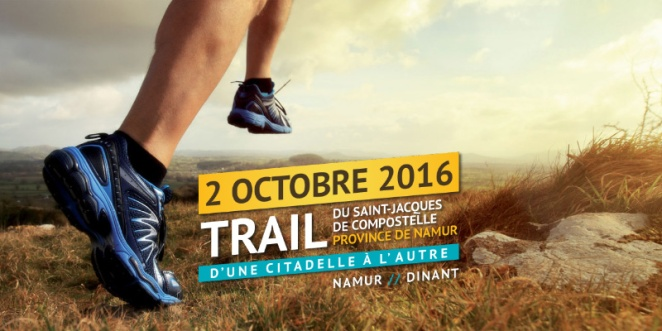 Trail du Saint Jacques