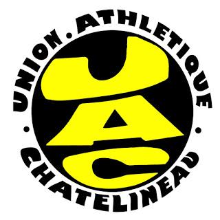 Logo UAC Châtelineau